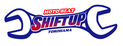 MOTO BEAT SHIFT UP YOKOHAMA